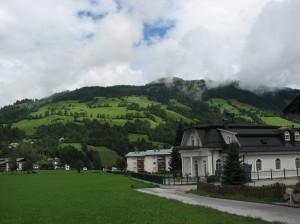 Austria (+ Dolomites, Italy)