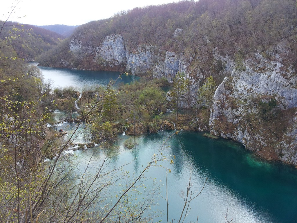 Pletvice Lakes