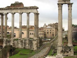 Italy (Rome)