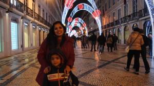 Portugal – Lisbon, Monsaraz